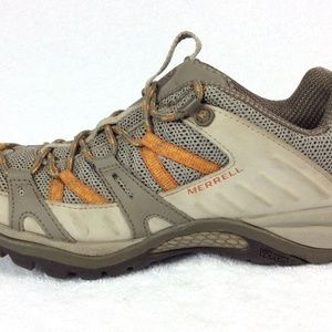 Merrell Shoes - Merrell Women's :SIREN SPORT: Hiking Shoes Leather